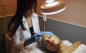 Ossigenoterapia viso a Roma